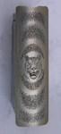 Waffengravuren-Tiger